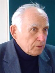 Парафенко Николай Иванович